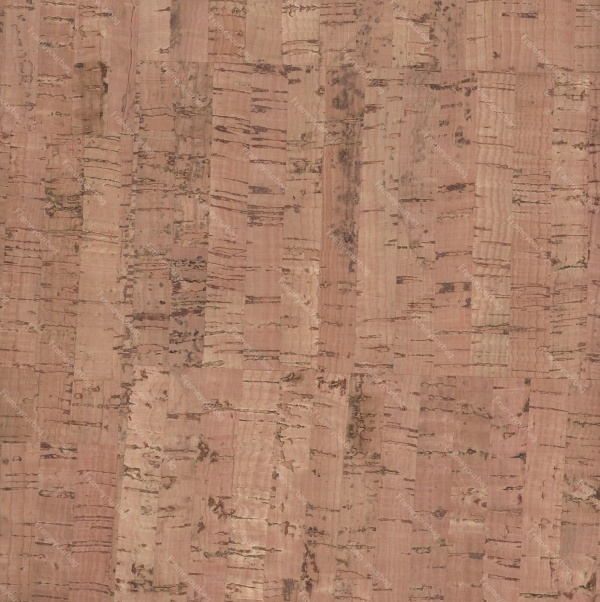 Cork Leather Fabric pattern