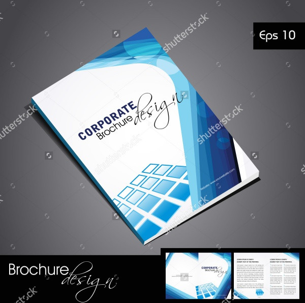 Corporate Digital Brochure Design