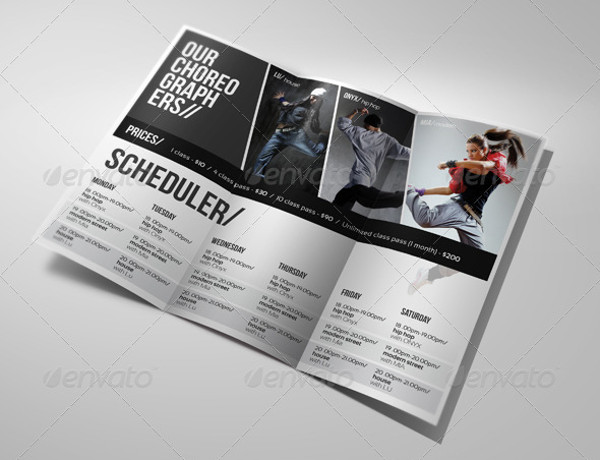 21+ Studio Brochure Templates - Psd, Vector Eps, Jpg Download