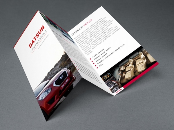22 car brochure design psd vector eps jpg download for Automobile brochure design