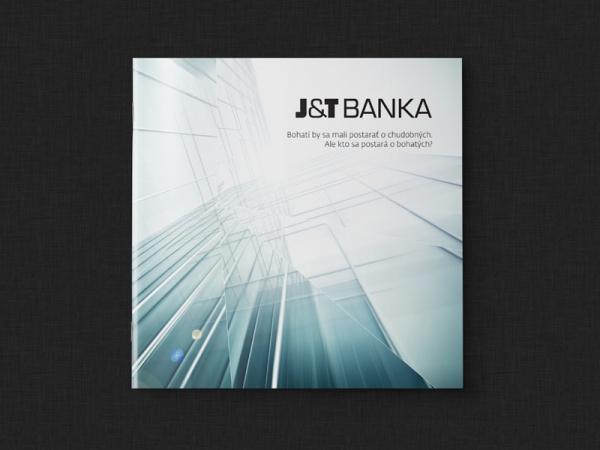 Design Banking Brochure