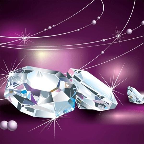Diamond Free Vector Graphic