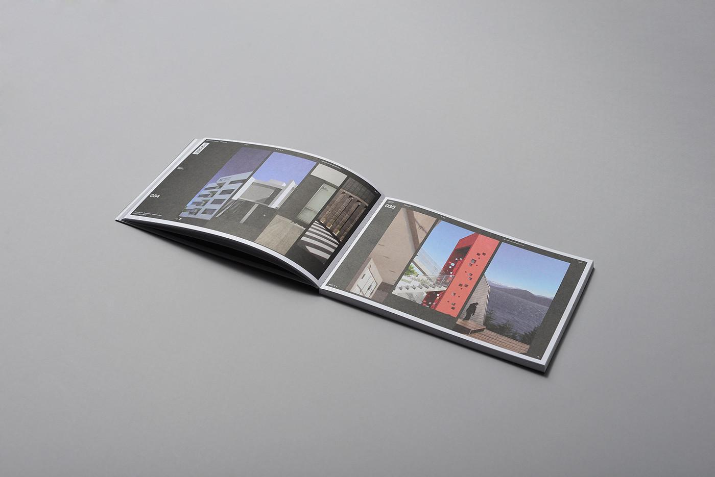 Download Architecture Magazine Design