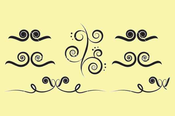 Download Art Swirl Vector