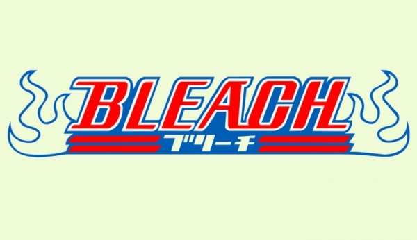 Download Bleach Anime Font