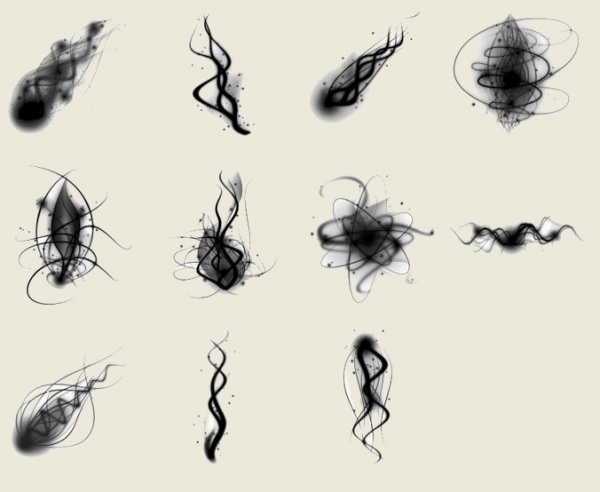 Download Glow Brushes
