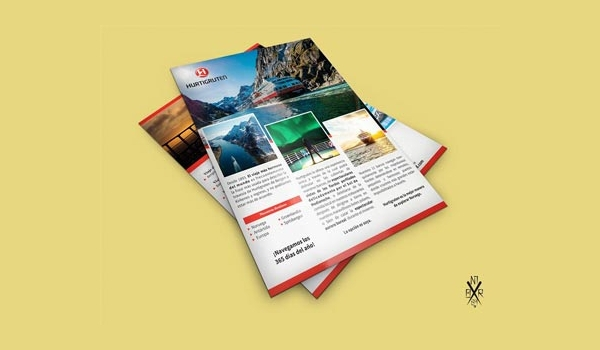 Editorial Travel Free Flyer