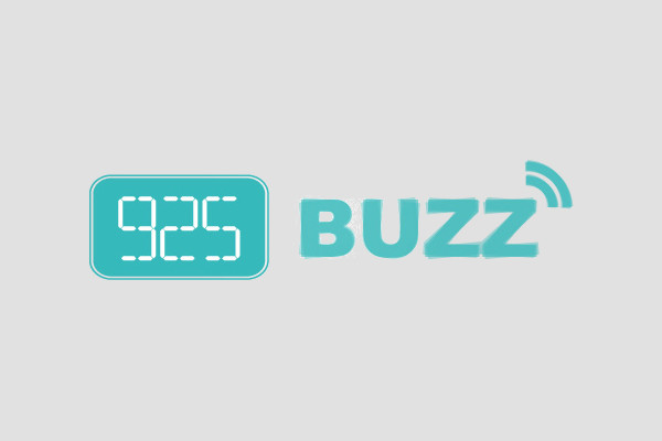Elegant Buzz Logo Design