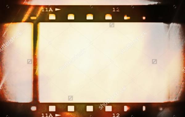 elegant vintage film texture