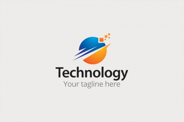 Engineers Technology Logo Design