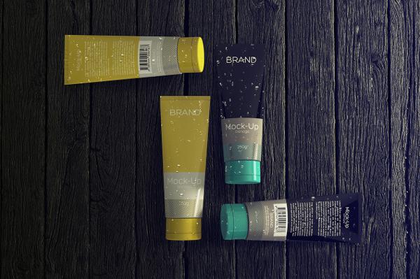 Fabulous Cosmetic Packaging