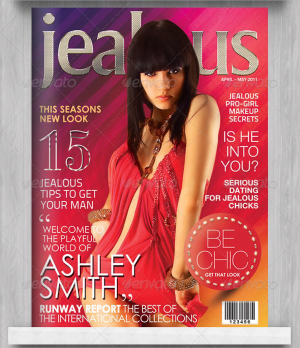 Fashion & Fitness Magazine