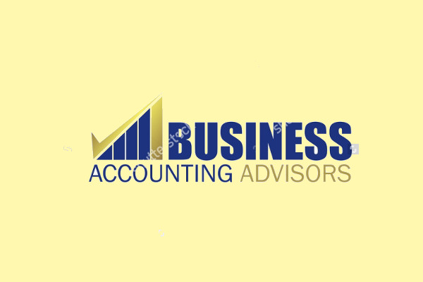 Financial Business Company Logo