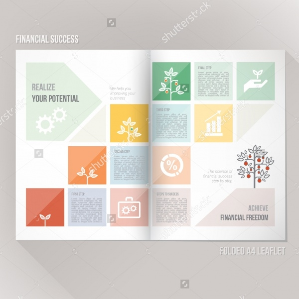 Financial Growth Brochure
