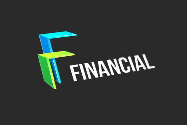 Financial Services Logo Design