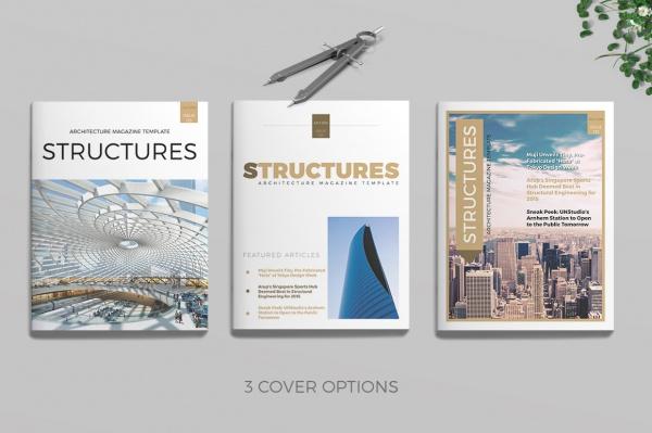 Frame Architecture Magazine