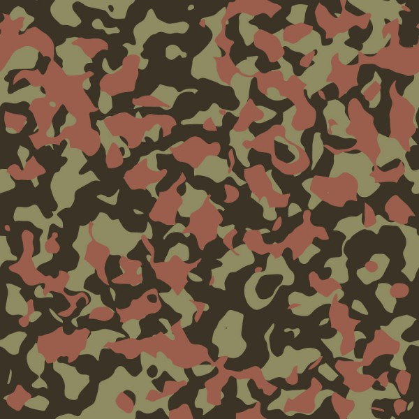 Free Camouflage Texture Patterns