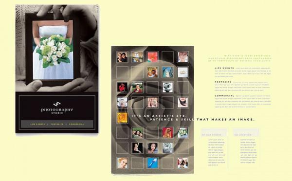 Gifts Studio Brochure Template