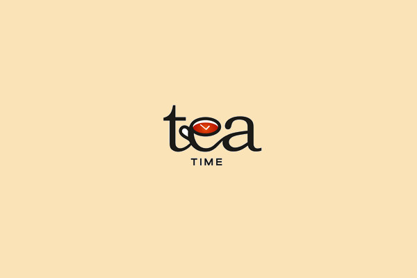 Gregor Tea Time Logo