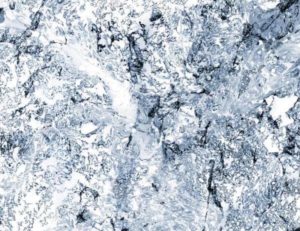 Handmade Seamless Marble Texture