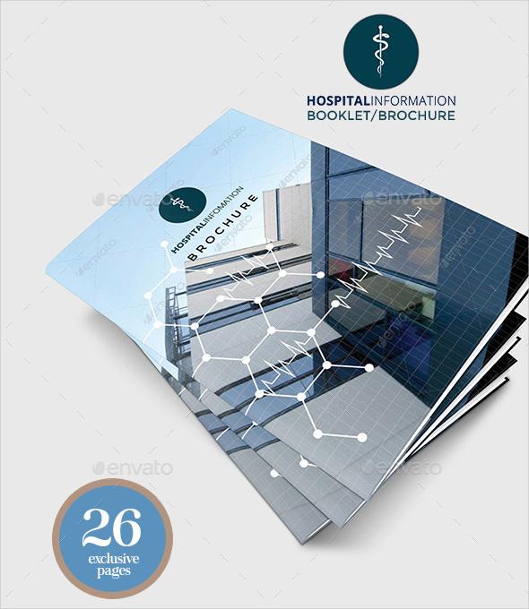 Hospital General Information Brochure