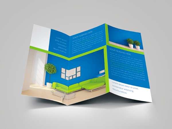 House Loan Bank Brochure