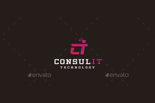 IT Consulting Company Logo