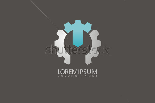 Industrial Logo for Product Company