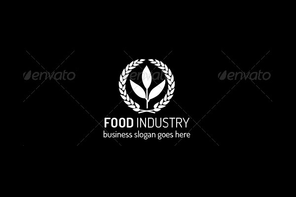 Industry Logo Design for Restaurant