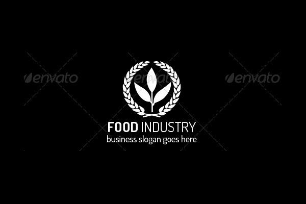 Industry Logo Design for Restaurant