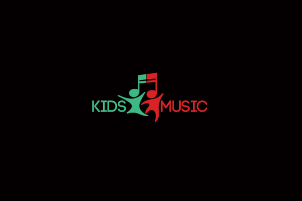 Kid's Music Event Logo