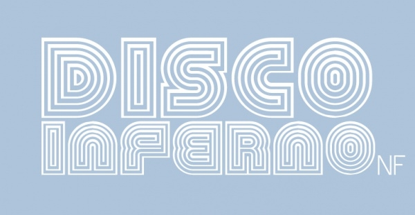 Latest Disco Font For desktop