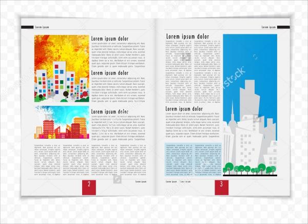 Layout Architecture Magazine