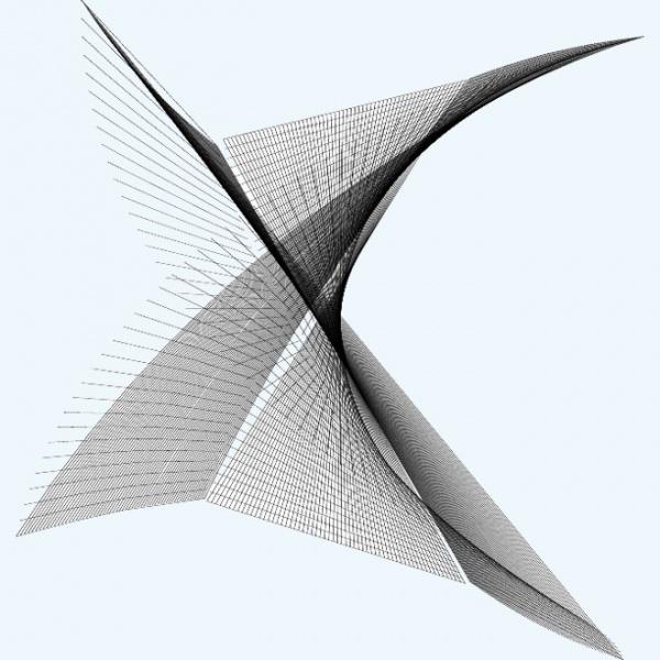 Line Swoosh Vector Download