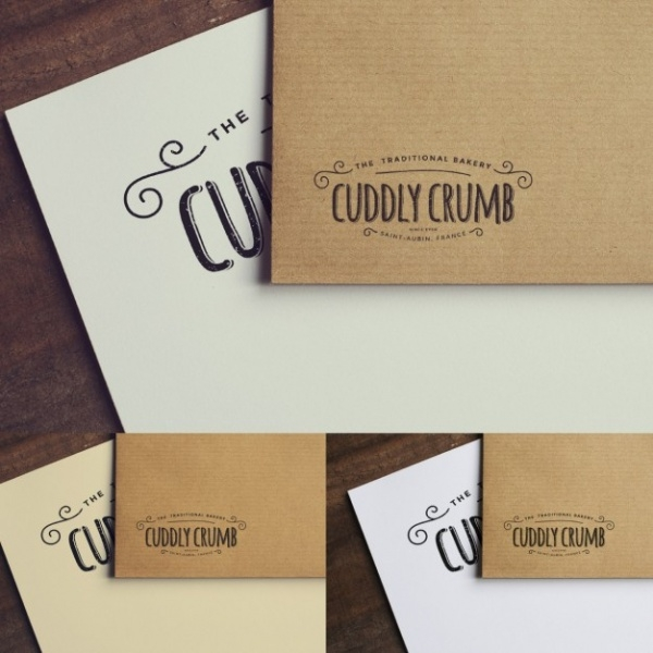 Logo Applications Mock up Free PSD