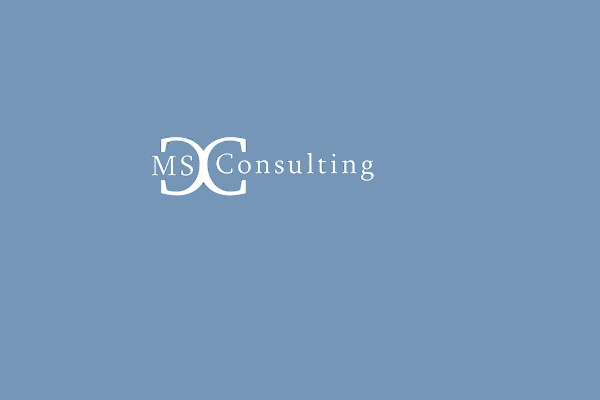 MS-Consulting Logo Template