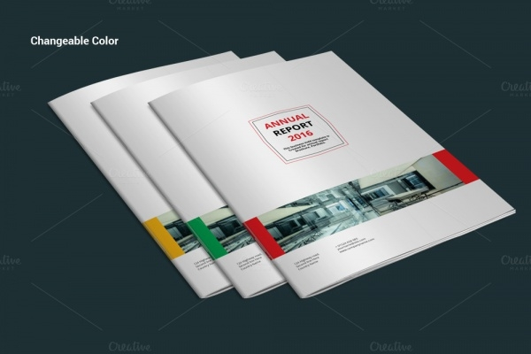 Magazine for Business Corporate