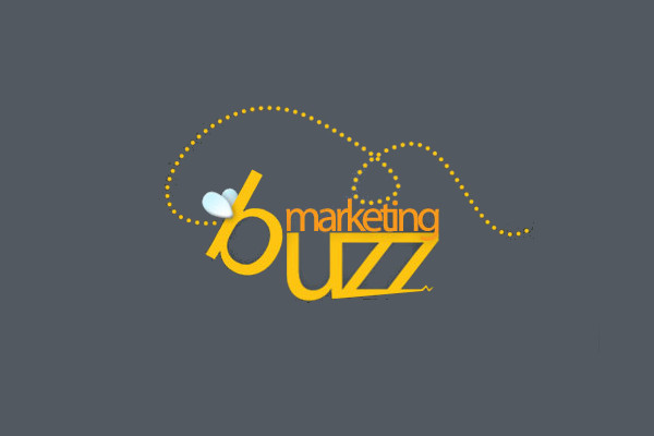 Marketing Buzz Logo Design
