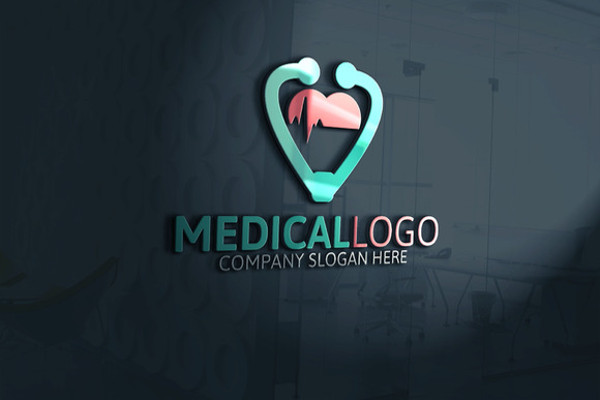 Medical Logo For Company