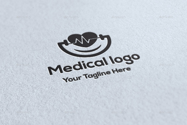 Medical Technology Logo Design