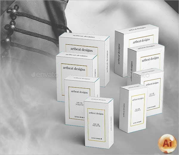 Free 21 Perfume Packaging Designs In Psd Vector Eps