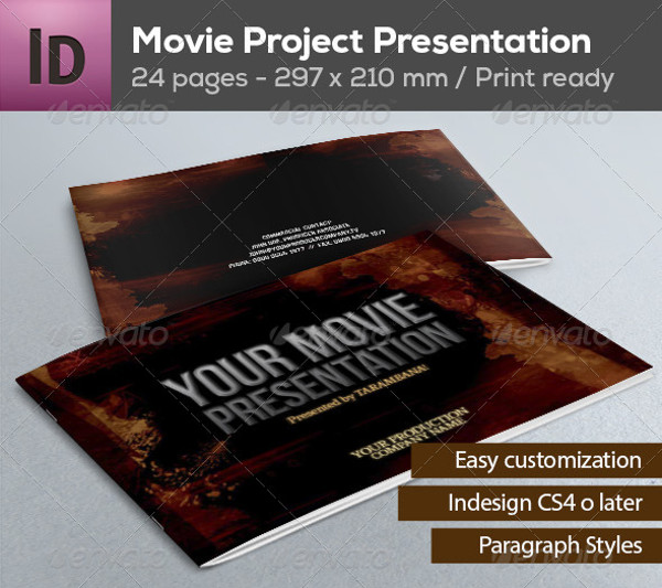 Movie Project Presentation