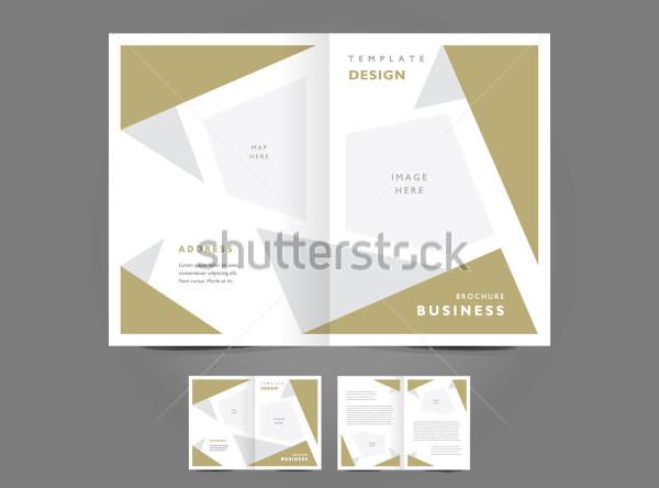 Multipurpose Retro Digital Brochure