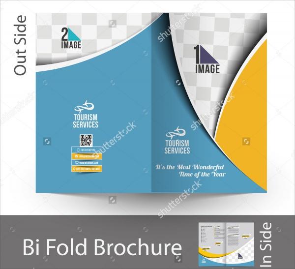 Multipurpose Travel Agency Brochure