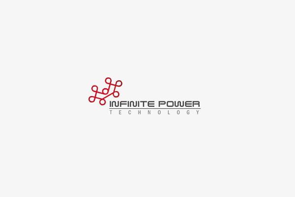 Nano Technology Infinite Logo Design