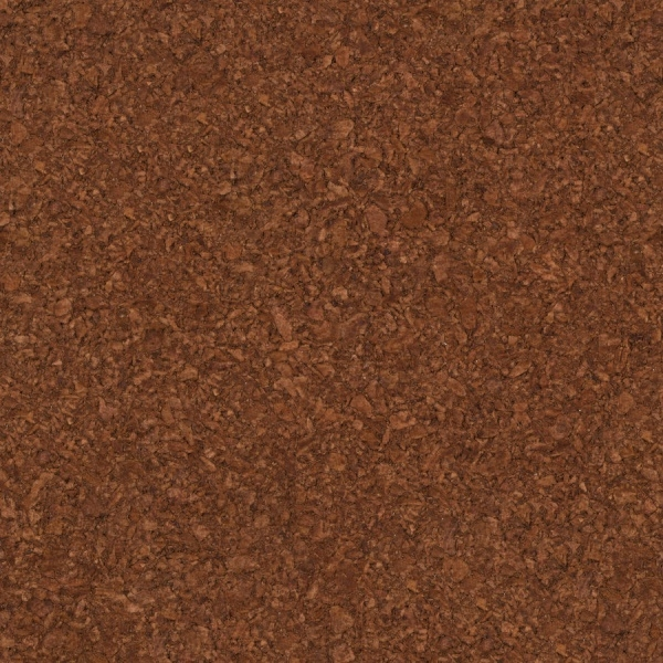Natural Brown Cork Pattern