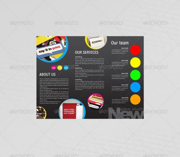 New Media Studio Brochure