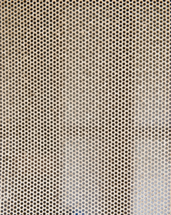 Old Brass Mesh Background Texture
