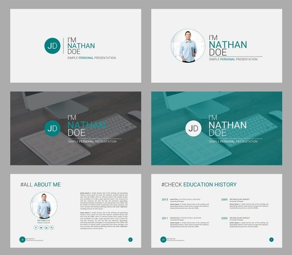 Marketing Mix Example Marketing Powerpoint Presentation Templates