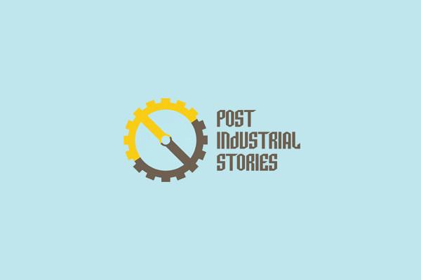 Photography Communism Industrial Logo